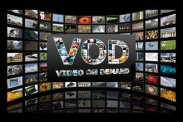 Deutsche M3u VoD Movies & TV Series