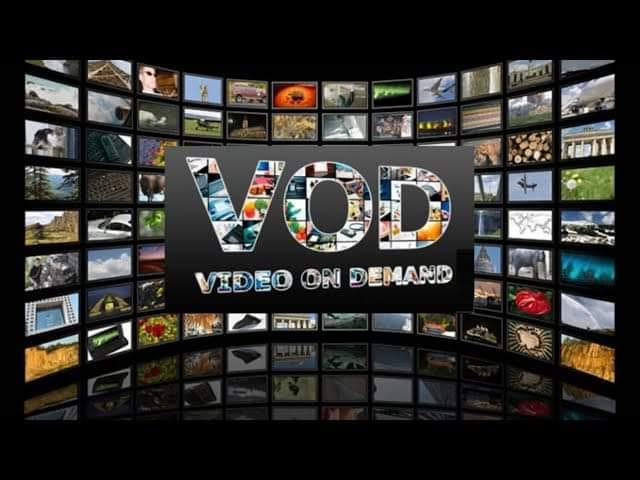 Photo of M3u VoD Arabic Movies & TV Series