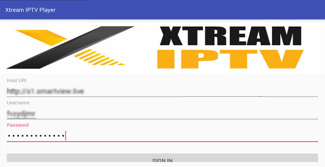 Photo of FREE ACCOUNT XTREAM IPTV CODES2020