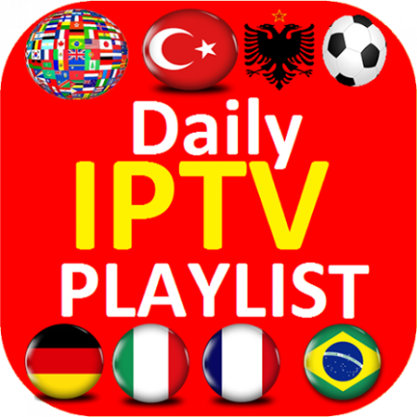 DAILY LINKS Free IPTV Links IPTV M3U PLAYLIST SERVER IPTV